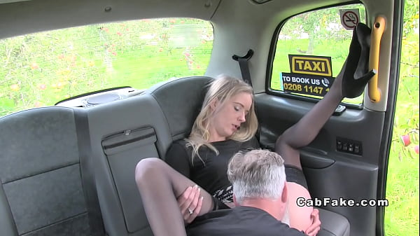 Stockings, Fake taxi