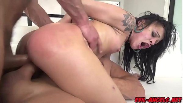Extreme anal, Teen double, Anal extreme