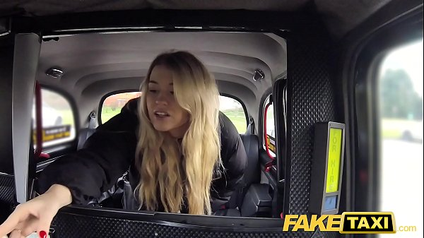 Fake taxi, Taxi, Rough sex