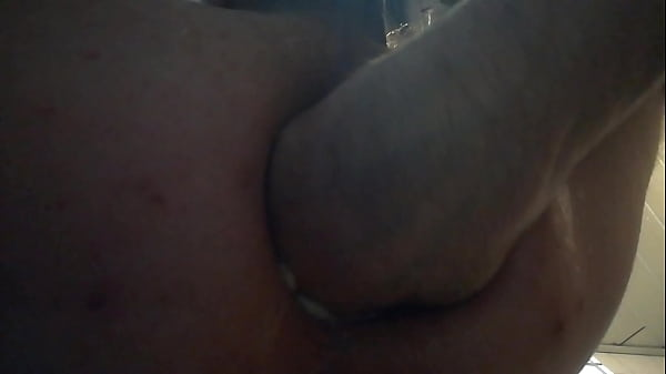 Anal fisting, Solo gay, Anal solo