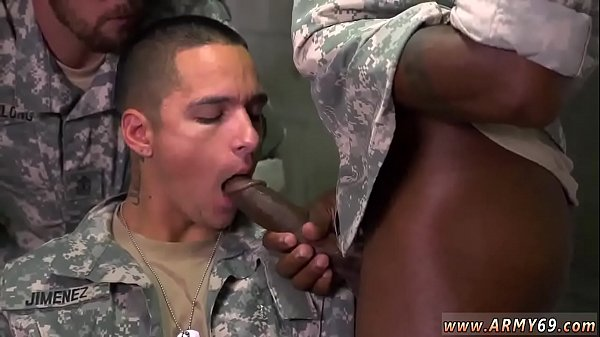 Peeing, Gay military