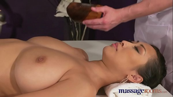 Natural tits, Asian massage, Massage asian, Big natural tits, Massage room, Big tit massage