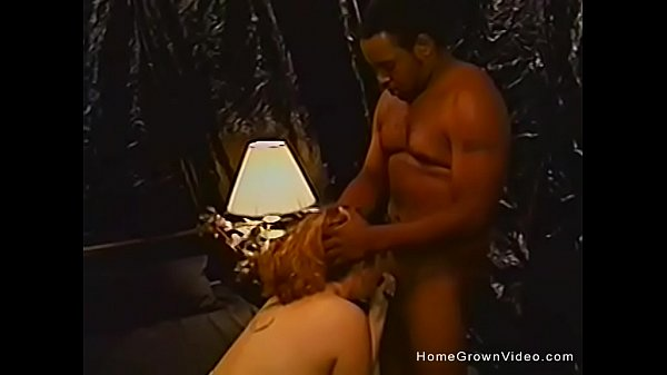 Interracial, Amateur interracial