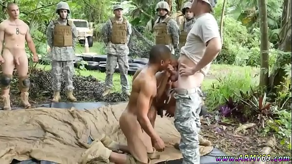 Jungle, Gay military
