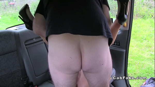 Big ass anal, Fake taxi, Anal big ass