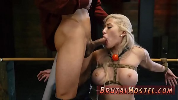 Double penetration, Double anal, Extreme anal, Anal extreme, Anal bondage