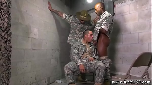 Punished, Army
