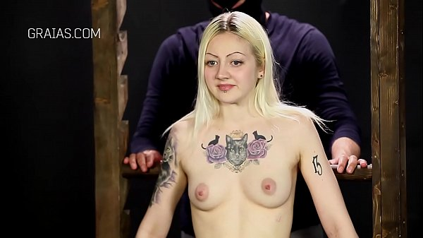 Punished, Blonde